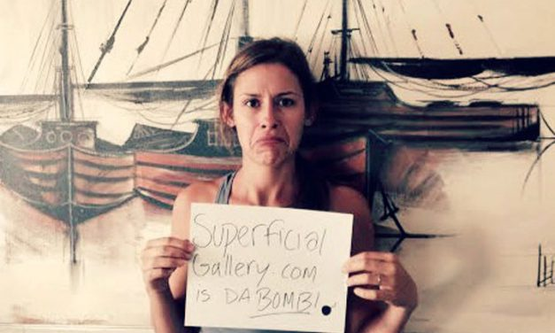 Nicole Gaffney – The Next Food Network Star