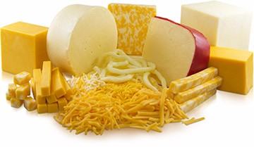 Superficial Cheese