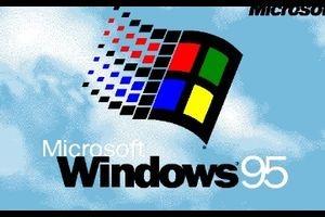 Friday Nineties – Microsoft Windows