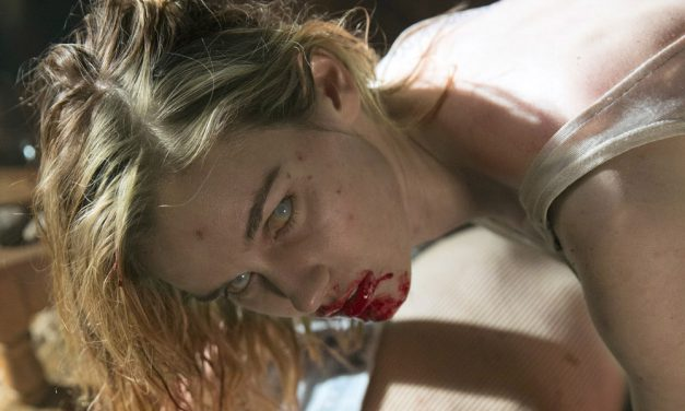 Fear The Walking Dead – Actually Just Fear Everything. This is L.A.