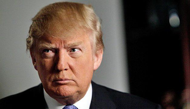 Gambling Odds for the Presidency of Donald J. Trump
