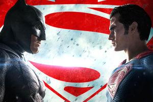 Batman V Superman NON-SPOILER Review