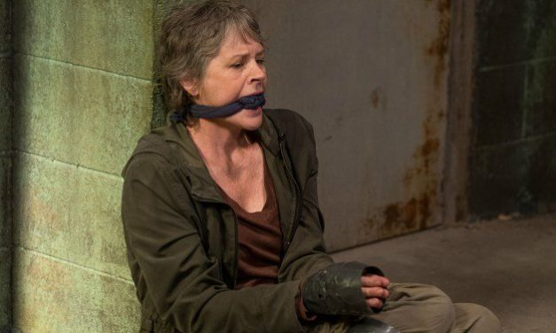 The Walking Dead: The Same Boat; or Carol Gets Her Groove Back (sort of)