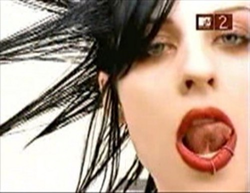 Brody Dalle Tongue