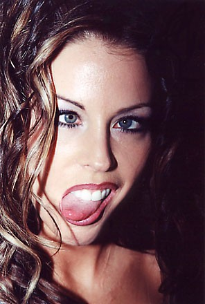 Tabitha Stevens Tongue
