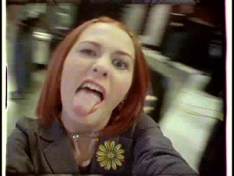 Scout Taylor Compton Tongue