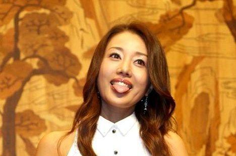 Yoon Sun Ha Tongue