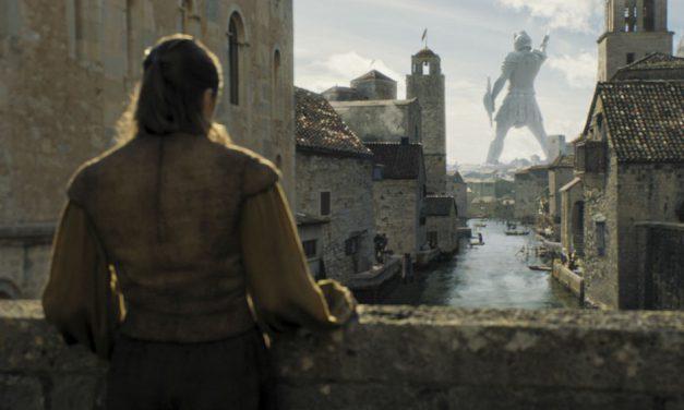 Game of Thrones: Broken Man, part 2