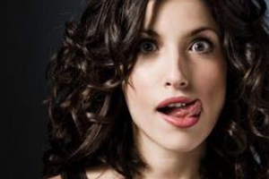 Tania Raymonde Tongue