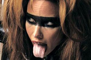 Sarah Buxton Tongue