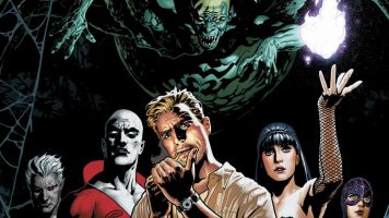 Justice league Dark and why it Matters to DC