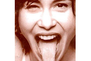 Sharleen Spiteri Tongue