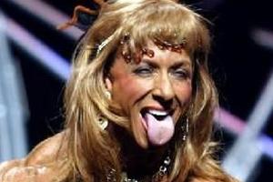 Betty Pariso Tongue
