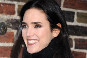 Jennifer Connelly Tongue