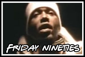 Naughty by Nature – Feel me Flow