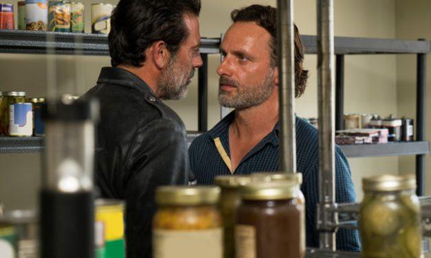 The Walking Dead Season 7: Catching up