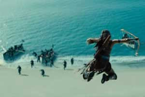New Wonder Woman Trailer – The Hero Women Deserve