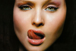 Sophie Ellis Bextor Tongue