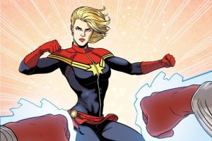 Diversity is YOUR problem, not ours, says Marvel Comics