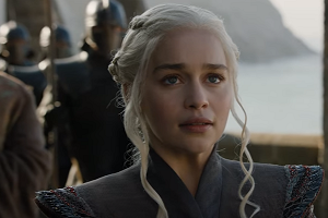 The Game of Thrones trailer gives me only one choice.