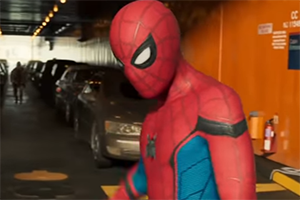 New Spider Man Trailer gives me mixed feelings