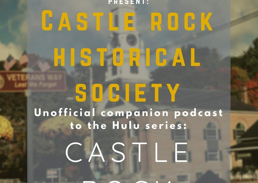 Pet Semetary – A Castle Rock Historical Society Livecast!