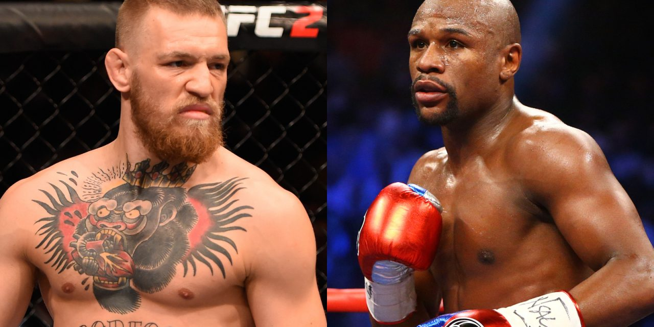 So, What's Next for Only-Defeated Boxing Superstar Conor McGregor?
