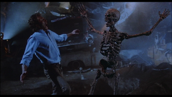 I Liked That? – A Nightmare On Elm Street 3: Dream Warriors