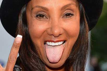 Julie Brown Tongue