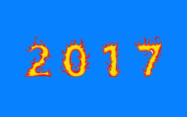 2017 – The Highs and Lows of Horror and Sci-Fi