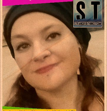 Women in Horror Q&A with Lindsay Serrano
