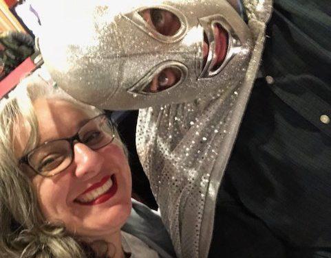 NJ Horror Con Review