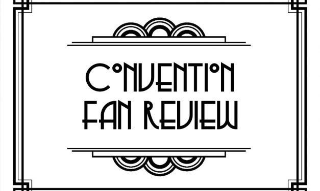 Horror Hound Convention Review