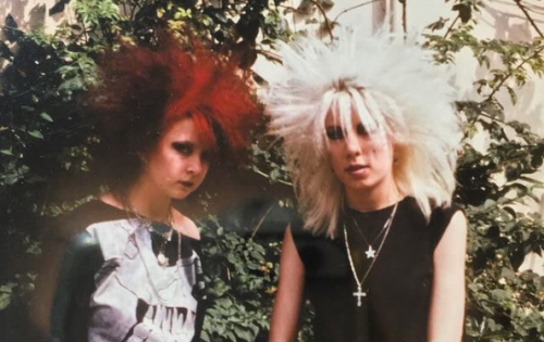 Don't Pull the Plug! Punk's Not Dead! …yet.