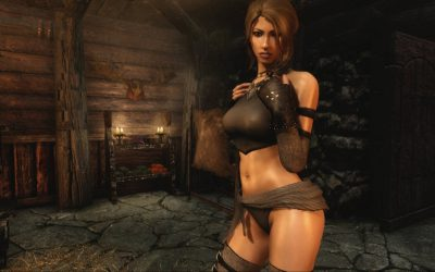 Elder Scrolls Teaser shows why Video Games have it made
