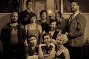 Parlour Tricks – The Hilarious Directorial Debut of Tristan Risk