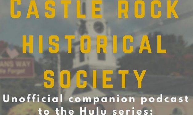 """Castle Rock Podcast – Episode 9 – """"Henry Deaver"""" Deep Dive"""