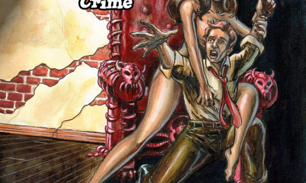 The Noirlathotep 2 Kickstarter: A Return to Gritty Eldritch Horror