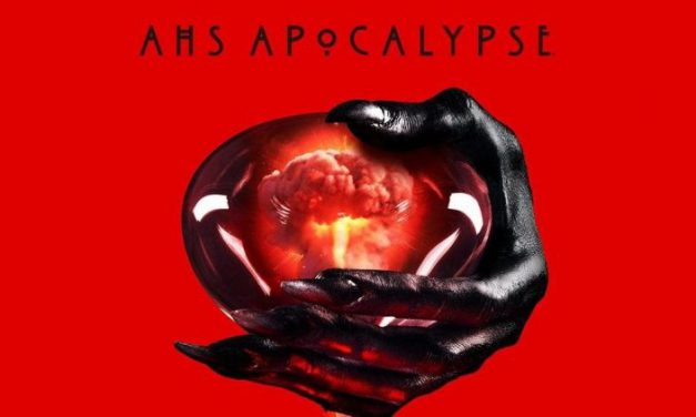 """AHS:Apocalypse, Episode 2 """"Interview with a Langdon"""""""