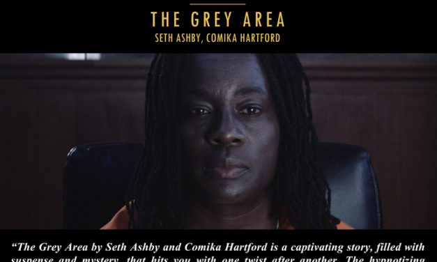 Grey Area – Welcome to a Truly Dark Sci-Fi Horror Web Series