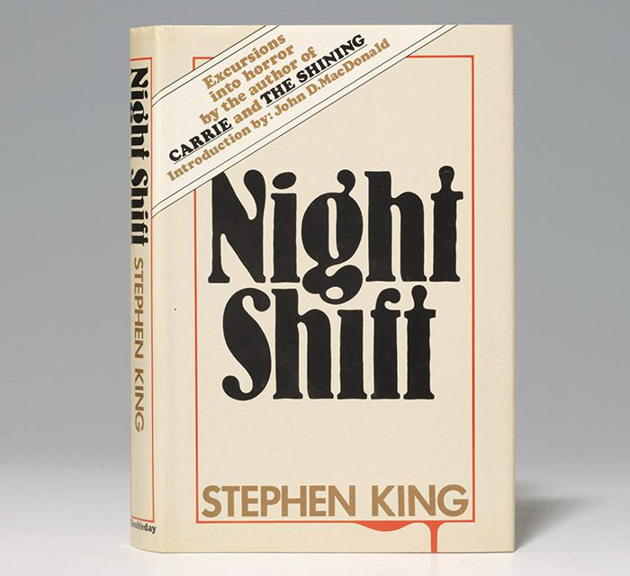 31 Days with the King – Night Shift