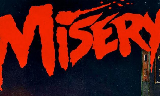 31 Days With the King – Misery