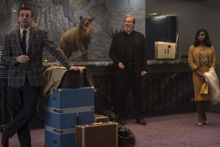 Sneak Peek: Bad Times at the El Royale