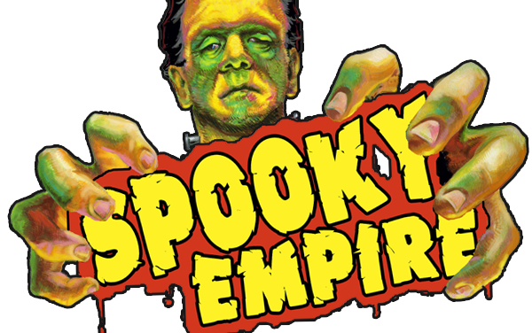 Elvira Funko doll causes PR nightmare at Spooky Empire