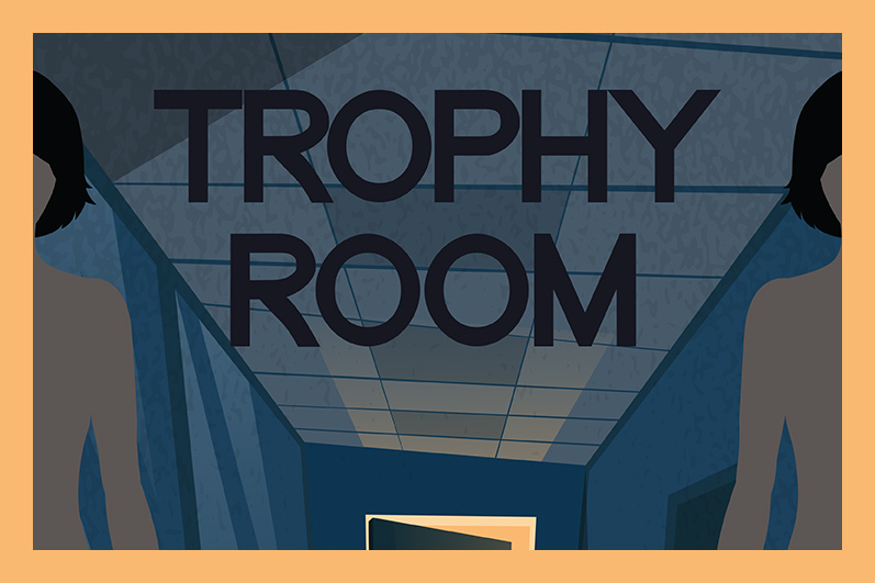 Trophy Room – A Short Horror Film