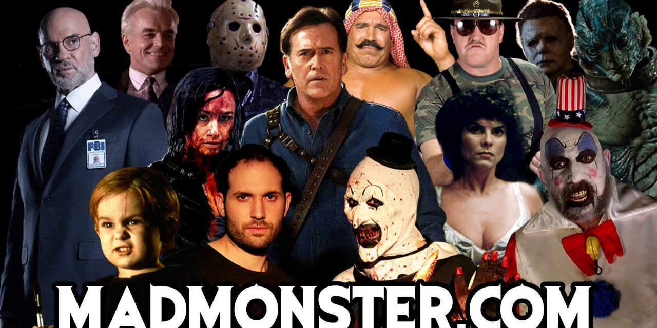 Con Preview: Mad Monster Party 2019