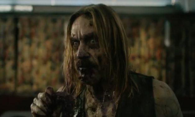 The Dead Don't Die trailer looks downright killer