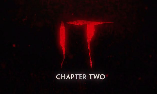 IT Chapter 2: Welcome Losers to My Review