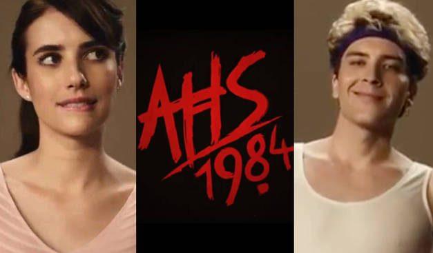 AHS: 1984 Latest Trailer