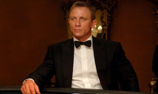 James Bond Is Not Having A Sex Change